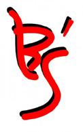 B'sロゴ2