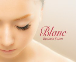 【Line】Blancトップ用画像